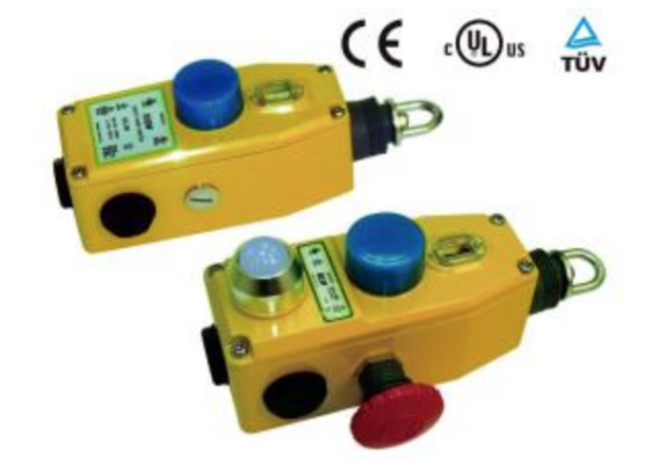 GLM: Guardian Line Mini Duty Rope Switch