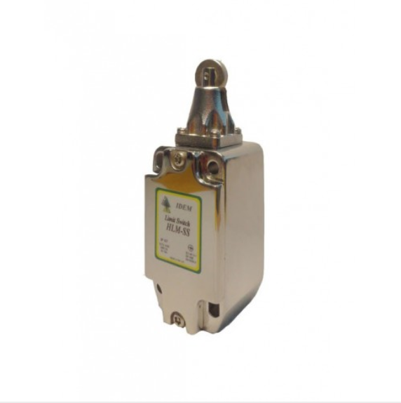 HLM-SS Roller Plunger Limit Switch