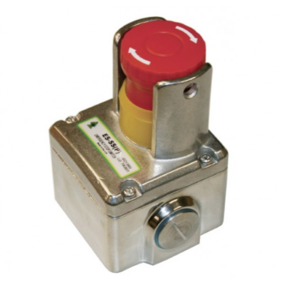 Stanadard Duty Emergency Stop Switch SS(P)