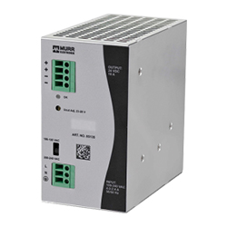 Eco-Rail2 10A Single Phase Power Supply