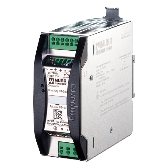 Emparro 5A Single Phase Power Supply
