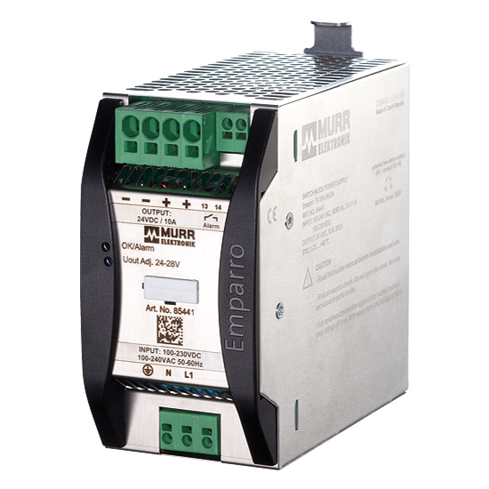 Emparro 10A Single Phase Power Supply