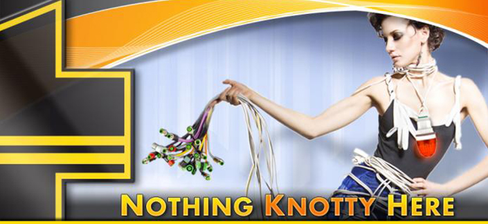 Nothing Knotty Here